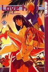 Love Hina, Vol. 03