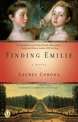 Finding Emilie by Laurel Corona