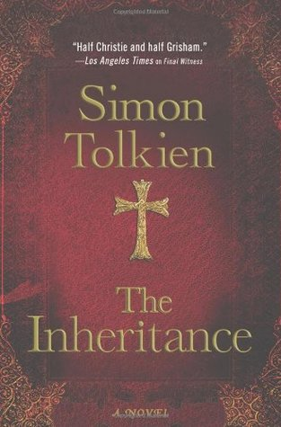 The Inheritance by Simon Tolkien
