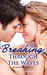 Breaking Through the Waves (Hawaiian Crush, #2)