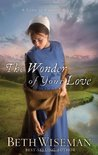 The Wonder of Your Love (A Land of Canaan Series #2)