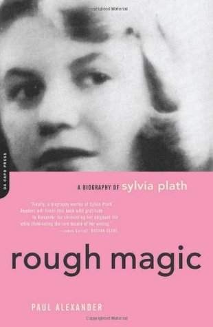 Rough Magic by Paul Alexander
