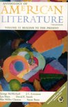 Anthology of American Literature, Volume II: Realism to the Present (Anthology American Literature)