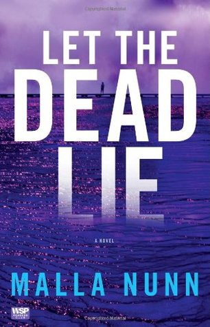 Let The Dead Lie (Detective Emmanuel Cooper, #2)