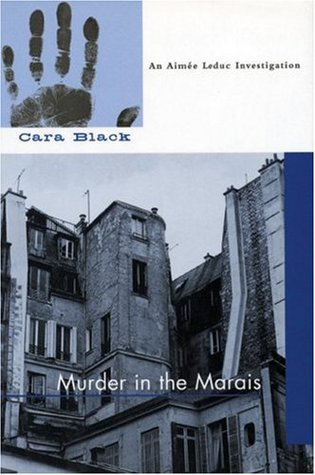 Murder in the Marais (Aimee Leduc Investigations, #1)
