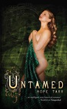 Untamed (The Roxbury Trilogy, #3)