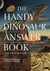The Handy Dinosaur Answer Book (2nd Ed.)