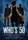 Who's 50 by Graeme Burk