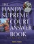 The Handy Supreme Court Ans...