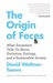 The Origin of Feces by David Waltner-Toews