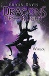 Warrior (Dragons of Starlight, #2)