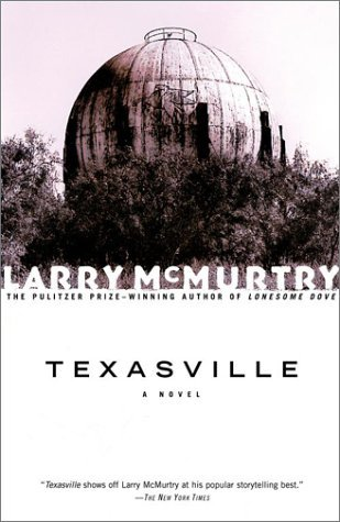 Texasville by Larry McMurtry
