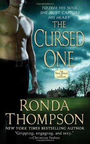The Cursed One by Ronda Thompson