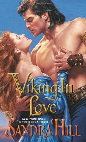 Viking in Love by Sandra Hill