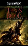 Thieves of Blood (Eberron: The Blade of the Flame, #1)