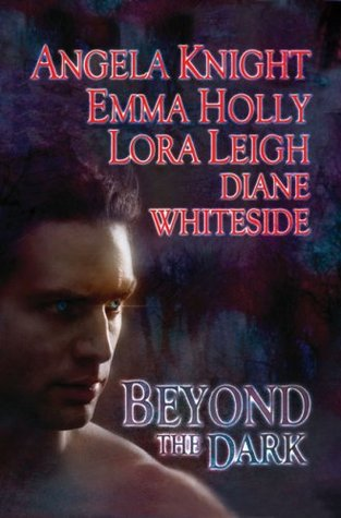 Beyond the Dark by Angela Knight