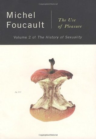 The History of Sexuality 2 by Michel Foucault