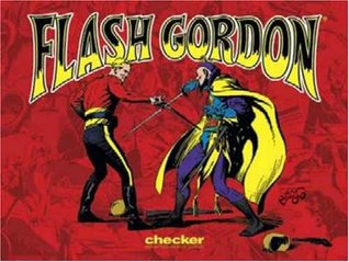 Alex Raymond's Flash Gordon, Vol. 1 by Alex Raymond