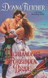 The Highlander's Forbidden Bride (Sinclare Brothers, #4)