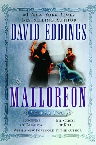 The Malloreon, Vol. 2 by David Eddings