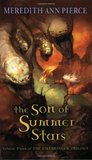 The Son of Summer Stars (Firebringer, #3)