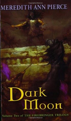 Dark Moon (Firebringer, #2)