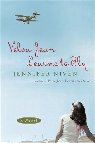 Velva Jean Learns to Fly by Jennifer Niven