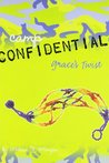 Grace's Twist (Camp Confidential, #3)