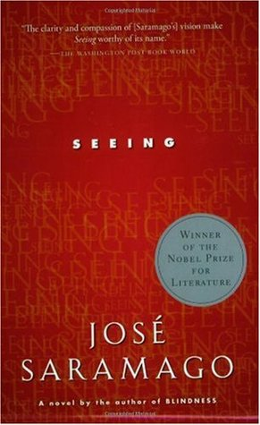 Seeing by José Saramago