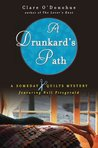 A Drunkard's Path (Someday Quilts Mystery, #2)