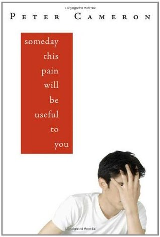 Someday This Pain Will Be Useful to You by Peter Cameron