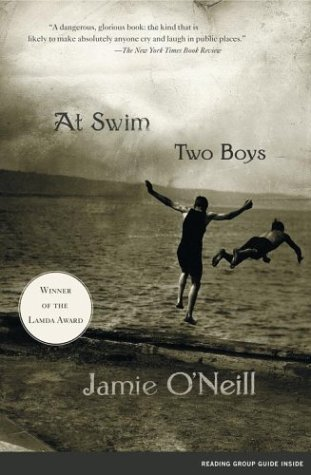 At Swim, Two Boys by Jamie O'Neill