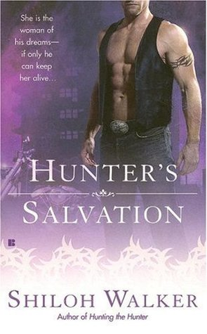 Hunter's Salvation by Shiloh Walker