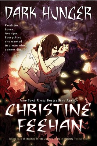 Dark Hunger by Christine Feehan