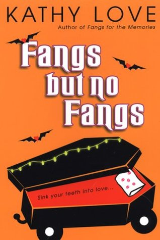 Fangs But No Fangs by Kathy Love