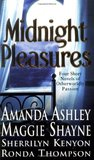 Midnight Pleasures (Wild Wulfs of London, #0.5; Dark-Hunter, #2.5)