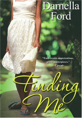 Finding Me by Darnella Ford