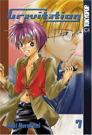 Gravitation, Volume 07 by Maki Murakami