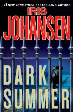 Dark Summer by Iris Johansen