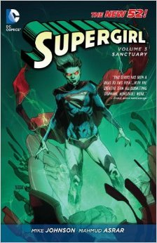 Supergirl, Vol. 3: Sanctuary