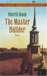 The Master Builder (Thrift Editions)
