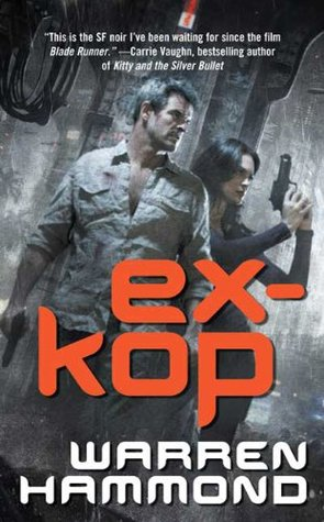 Ex-KOP by Warren Hammond