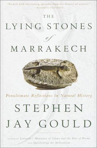 The Lying Stones of Marrakech: Penultimate Reflections in Natural History