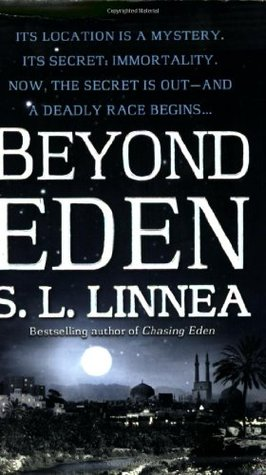 Beyond Eden by Sharon Linnea