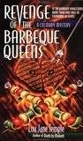 Revenge of the Barbeque Queens (Heaven Lee Culinary Mystery, Book 2)
