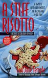 A Stiff Risotto (Heaven Lee Culinary Mystery, Book 3)
