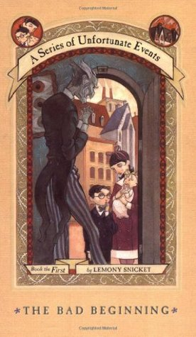 The Cumbersome Collection by Lemony Snicket