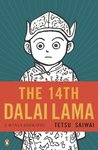 The 14th Dalai Lama: A Manga Biography