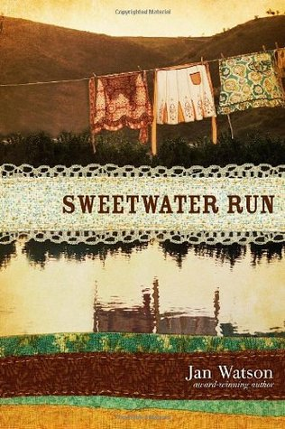 Sweetwater Run by Jan Watson