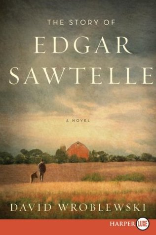 The Story of Edgar Sawtelle LP: A Novel